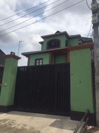 3 bedroom Detached Duplex for rent Fola Agoro Yaba Lagos