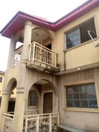 3 bedroom Detached Duplex House for sale Ikosi-Ketu Kosofe/Ikosi Lagos