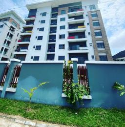3 bedroom Detached Duplex House for sale Ikate Lekki Lagos
