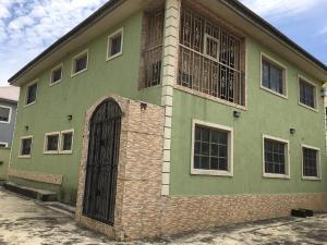 3 bedroom House for sale Global street container, awoyaya Awoyaya Ajah Lagos