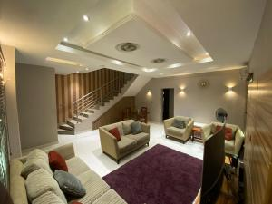 3 bedroom Detached Duplex House for sale Lekki Garden 3 Lekki Gardens estate Ajah Lagos
