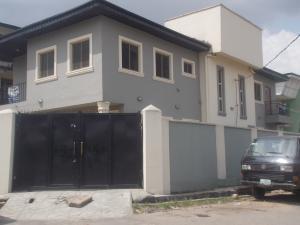 3 bedroom House for sale off Ikorodu expressway Obanikoro Shomolu Lagos