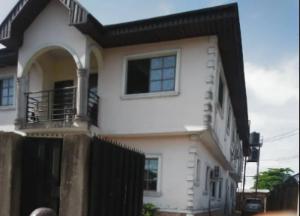 3 bedroom Detached Duplex House for sale Bendel Estate Warri Delta