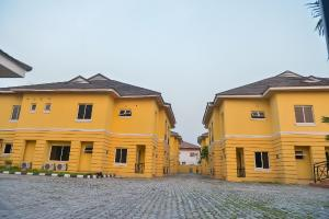 3 bedroom House for shortlet Lekki  Lekki Phase 1 Lekki Lagos