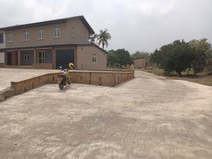 3 bedroom Detached Duplex for sale Gra Jericho Ibadan Oyo