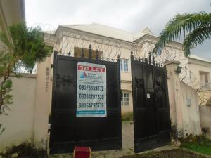 3 bedroom Semi Detached Duplex House for rent 64 Crescent Gwarinpa Abuja