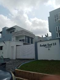 3 bedroom Terraced Duplex for rent Kobiowu Crescent Iyanganku Ibadan Oyo