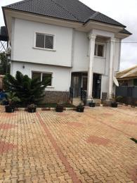 3 bedroom Detached Duplex House for sale Off ugbor village by nipco filling station Oredo Edo