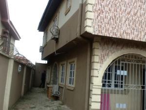 House for sale Raji Oba Egbeda Lagos