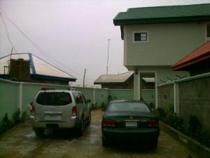 3 bedroom Detached Duplex House for sale Kalaigo close Amarata, off Sanni Abacha express way, Yenagoa.  Yenegoa Bayelsa