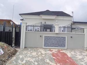 3 bedroom House for sale Abraham adesanya estate Ajah Lagos