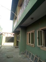 3 bedroom Detached Duplex House for rent Idowu Egba  Isheri Egbe/Idimu Lagos