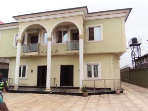 3 bedroom Flat / Apartment for rent Sparklight est Isheri North Ojodu Lagos