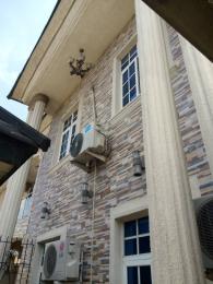3 bedroom Detached Duplex House for rent Surulere Lagos