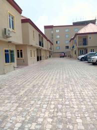 3 bedroom House for rent Alausa Ikeja Lagos