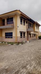 3 bedroom Detached Duplex House for rent Abraham Adesanya Lekki Scheme 2 Ajah Lagos