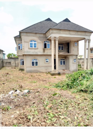 3 bedroom Detached Duplex House for sale Golden Estate Irewon Ijebu Ode Ijebu Ogun