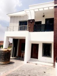 3 bedroom Detached Duplex for sale Maryland Estate Badore Ajah Lagos