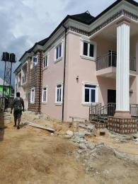 3 bedroom Massionette House for sale Udu Delta
