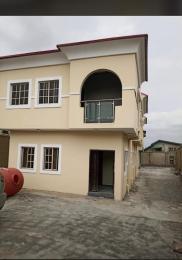 3 bedroom Detached Duplex House for sale Magodo GRA Phase 1 Ojodu Lagos