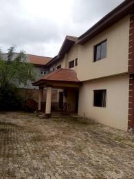 3 bedroom Semi Detached Duplex House for sale OKONJI  STREET ASABA GRA  Asaba Delta