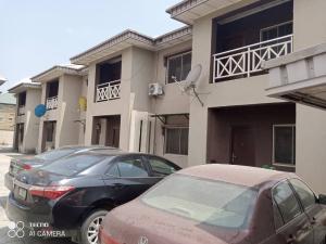 3 bedroom Terraced Duplex House for rent Medina Gbagada Lagos