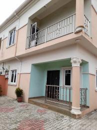 3 bedroom Semi Detached Duplex for rent Moba, Off Mobil Estate Ilaje Ajah Lagos