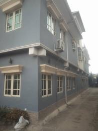 3 bedroom Semi Detached Duplex House for rent Eyituoyo Omatshola close Ajao Estate Isolo Lagos