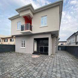 3 bedroom Detached Duplex House for sale Thomas estate Ajah Lagos