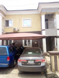 3 bedroom Terrace for rent Minimah Estate Airport Road(Ikeja) Ikeja Lagos