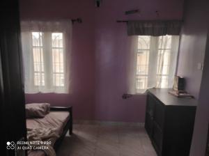 3 bedroom Detached Duplex House for rent Fola Agoro Yaba Lagos