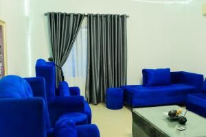 3 bedroom Detached Duplex for shortlet 15b Esther Adeleke Street, Lekki Phase 1 Lekki Phase 1 Lekki Lagos