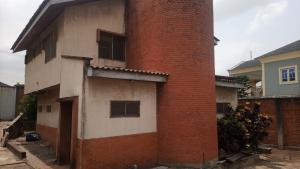3 bedroom Detached Duplex House for sale Omole Phase 1 Ikeja Lagos