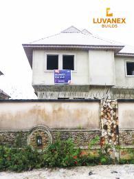 3 bedroom House for sale Plot 116 Afolabi Ajimoti Street, Seaside Estate, Badore Ajah Badore Ajah Lagos