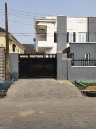 Semi Detached Duplex House for sale Arowojobe estate Mende Maryland Lagos