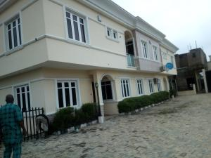 3 bedroom House for sale By His Grace Estate Ode Remo Remo North Ogun