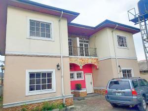 3 bedroom Semi Detached Duplex House for rent Rumuibekwe Estate Port Harcourt Rivers