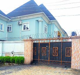 3 bedroom Semi Detached Duplex House for rent New Road Ada George Port Harcourt Rivers