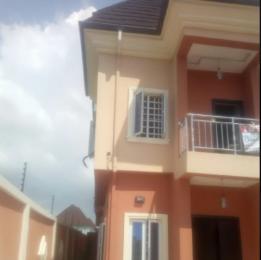 3 bedroom Detached Duplex for rent Victory Estate Apple junction Amuwo Odofin Lagos