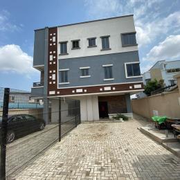 3 bedroom Detached Duplex House for sale Anthony Village Maryland Lagos