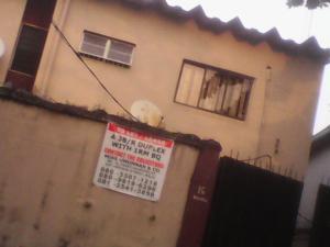 3 bedroom House for rent Oniru Street Apapa road Apapa Lagos