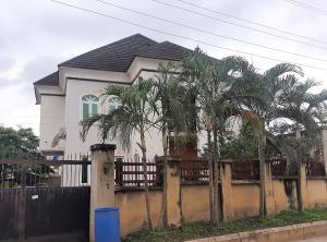 7 bedroom Detached Duplex for sale Oluyole Estate Sharp Corner Oluyole Estate Ibadan Oyo