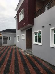 3 bedroom Detached Duplex for rent Ilaje Ajah Lagos
