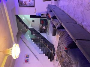 3 bedroom Detached Duplex House for shortlet Bera Estate chevron Lekki Lagos