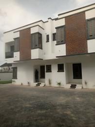 3 bedroom Detached Duplex House for sale Abraham adesanya estate Ajah Lagos
