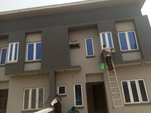 4 bedroom Terraced Duplex House for sale 5 Minutes Drive From Channels TV Headquarters Isheri North Ojodu Lagos