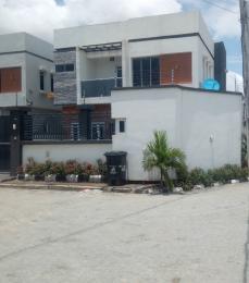 3 bedroom Detached Duplex for rent Ajah Lagos