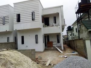 3 bedroom Detached Duplex House for sale ELEPE ROYAL ESTATE Ebute Ikorodu Lagos