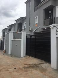 3 bedroom Detached Duplex for rent Alegogo Estate, Akobo Ibadan Oyo