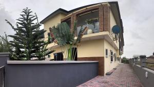 3 bedroom Terraced Duplex House for rent Beachwood Estate  LBS Ibeju-Lekki Lagos